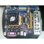 Kit Am2 Phenom X3 Triple Core 8400 + Placa Foxconn Vs A6vmx