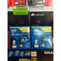 Kit Placa B85m + Core I7 4790 + 8gb Hyperx 1600mhz