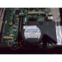 Kit Placa/processador/ Cooler Celerom D 2.4