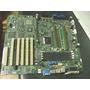 Placa Servidor 64bits Dell Dual P3 Com Fonte Original Dell