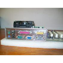 A252 Kit Gigabyte Ga-simlh P4 478 2,4ghz+esp.256mb