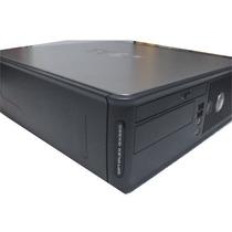 Placa Mãe Dell Optiplex 620 + Gabinete + Fonte Apenas 99,99