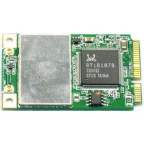 Placa Wifi Do Notebook Hp Dv6000 Series Rtl8187b