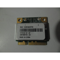 Wi-fi Notebook Acer Aspire 5350 Series