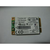 Placa Wifi Para Notebook Atheros Ar5bxb63