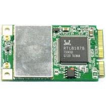 Placa Wifi Do Notebook Hp Dv6000 Series Rtl8187b