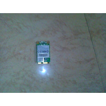 Placa De Rede Wireless Do Note Amazon Pc Mod A 101