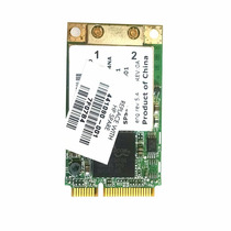 Pci Wireless Notebook Hp Pavilion Dv6000 441090-001 Usado
