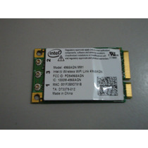 Placa De Rede Wifi Wireless Notebook Acer Aspire 6920