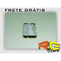 Placa Wireless Notebook Acer Aspire 5920-6990 #070
