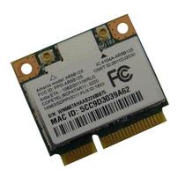 Placa Rede Wireless Pci Express Ar5b125 Atheros