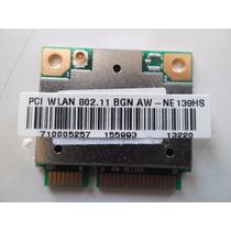 Placa Wireless Pci Rede P/ Notebook Cce - Ultra Thin - U25