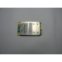 Placa Wireless Sony Vaio - Pcg 7113l P/n T60h976.05 Cód. 784
