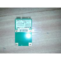 Placa Wireless(rede Sem Fio) Netbook Philco 123ws