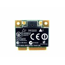 Pci Wireless Bluetooth Notebook Hp G42 Cq42 Rtl8191se