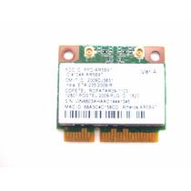Pci Wireless Notebook Acer Aspire 5750 Ar5b97 Seminova