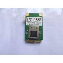 Placa Wireless Wi-fi Notebook Acer Aspire 5535-5235