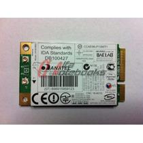 Wf04 Wireless Wifi Pcie Atheros Ar5bxb63 Hp Dv5 1240br 1260