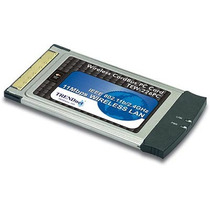 Pcmcia Wireless Network Adapter Tew-226pc 11mbps Trednet
