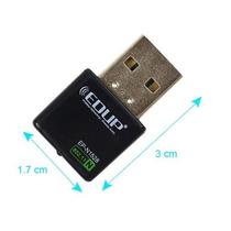 Mini Adaptador Usb Wifi 300mbps Edup