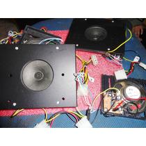 Alto-falante Interno 1w 8 Ohms P/desktops Com Baia De 5,25