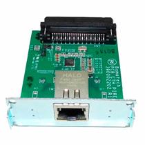 Placa De Interface Ethernet Para Bematech Mp4200 C/nf