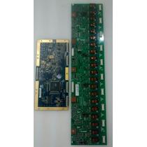 Kit Placas T-con E Inverter Gradiente Lcd-3730 T370xw01 V1