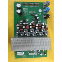 Placa Saída Philips Mini System Hi-fi Fwm9000x/78 Orig Nova