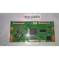 Placa T Com Da Tv Lcd Semp Toshiba Lc4046fda Sync60c40lv0.3