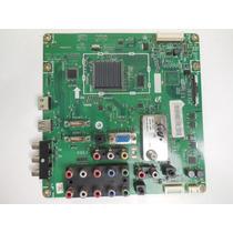 Placa Principal Tv Samsung Ln37b530 Bn41-01163a