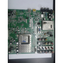 Placa Principal Tv Philips 42pfl3604/78