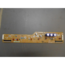 Placa X-buffer 51 Samsung Plasma-lj41-10182a-lj92-01881a