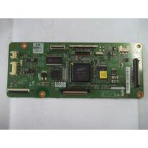 Placa Logica Ou Tecon Da Samsung 50 Pol - Mod ¿pl50a450p1