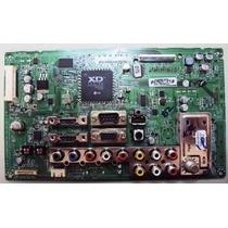 Placa Principal Eax56856906(0) Lcd Lg 32lh20r 37lh20r 42lh20