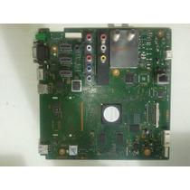 Sucata Da Placa Principal Sony Kdl-40ex525