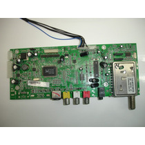 Cce Lct 134 Toy Story Placa Sinal Tbtv-2662led-v803