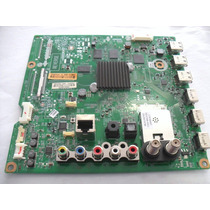 Placa Principal Smart Tv Led Lg 32ln570b / 32ln570 Nova!