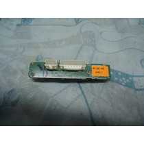 Placa De Sensor Philips 40pfl3605d/78