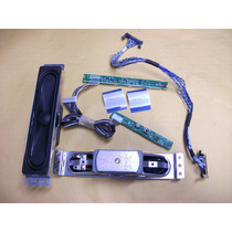 Cabo Flat Sensor Ir Auto Falante Toshiba 32xv600 Da