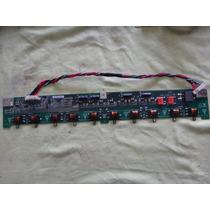 Placa Inverte Tv Sony Kdl40bx425
