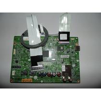 Placa Principal Lg 32lm3400 - Original Nova