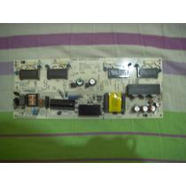 Placa Fonte Kip+l072u04c2-01-01 Tv Lcd Semp Lc3246wda Kk