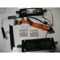 Cabo Flat Sensor Ir Auto Falante Samsung Ln32b530