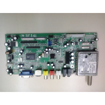 Placa De Video Fujilink -principal-ms-9620c. 2033v1.07b