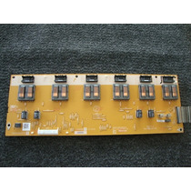Placa Inverter 2 Tv Philips 52pfl7803/78