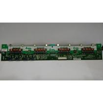 Placa Inverter Cce Tv Lcd 32 D32 Usada