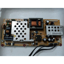 Placa Da Fonte Tv Lcd Philips 26pfl5322 / Inverter & T-com