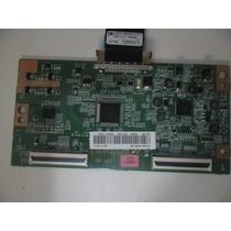 Placa Tecon Samsung Un40d5500rg