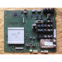 Placa Principal Da Tv Sony Mod.32ex305 1-881-636-22