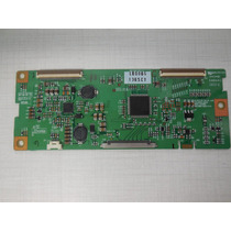 Placa T-con Tv Philips 42pfl3403/78 6870c-0207b Lc420wxe
